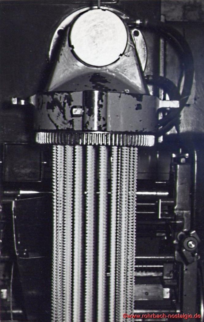 Produktionsanlage für Wellennudeln (450 kg pro Stunde)