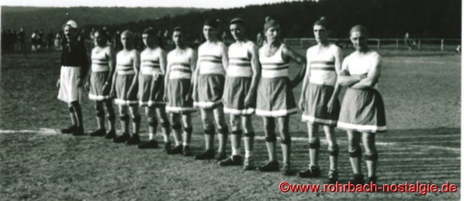 Die Mannschaft von Uruguay vor dem Anpfiff
