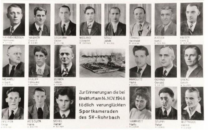 Die Toten von Breitfurt