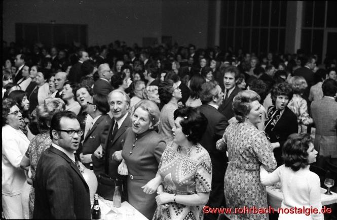 """1972 Alle sind gut""""drauf"""""""