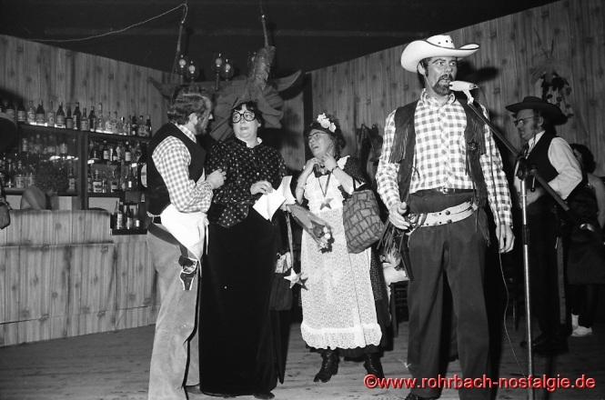 Cowboy Günter Hermann