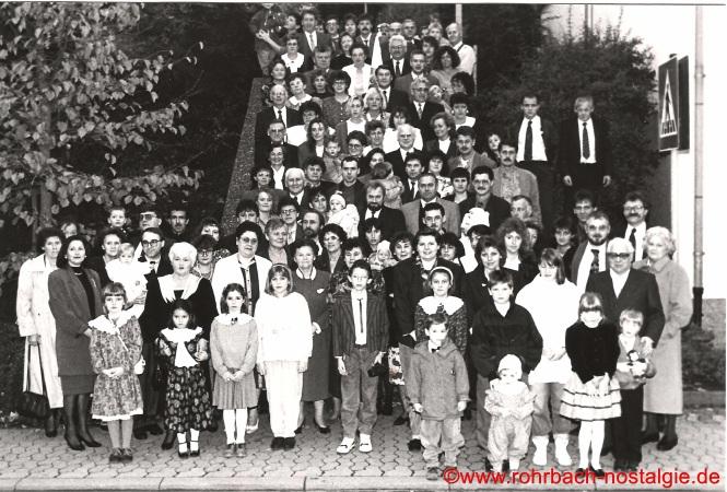 "1990 - Teilnehmer an der ""Jäb"" s Olympiade """