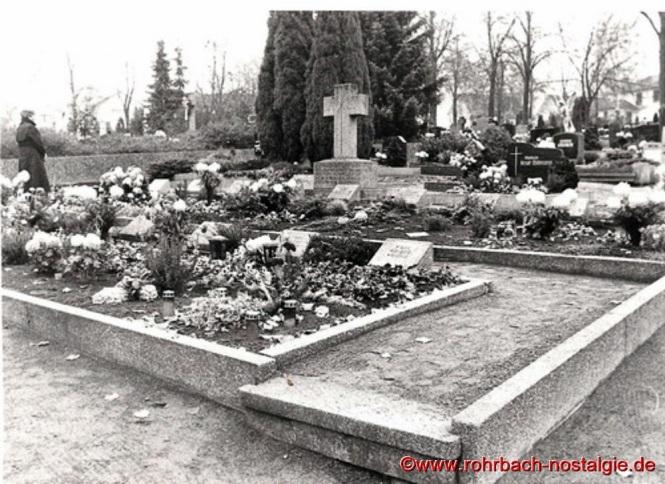 Gedenkstätte-Friedhof Rohrbach-1a