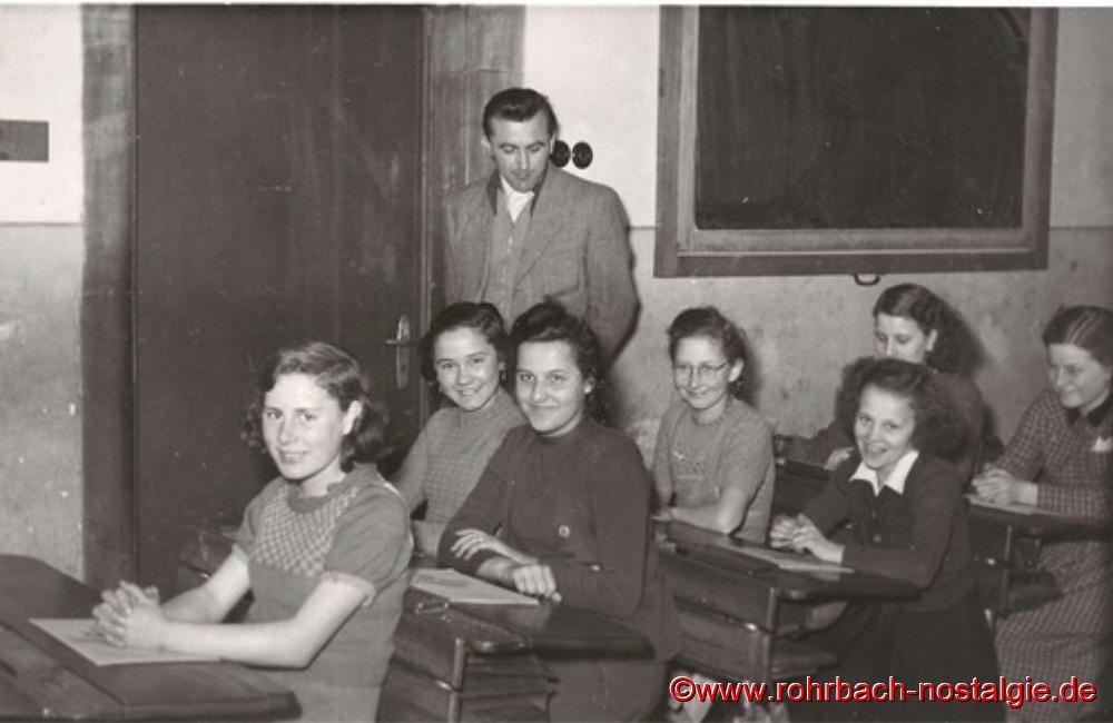 lehrer fickt junge schülerin