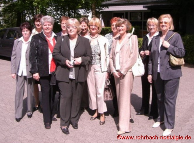 2007 Feier der Goldenen Kommunion