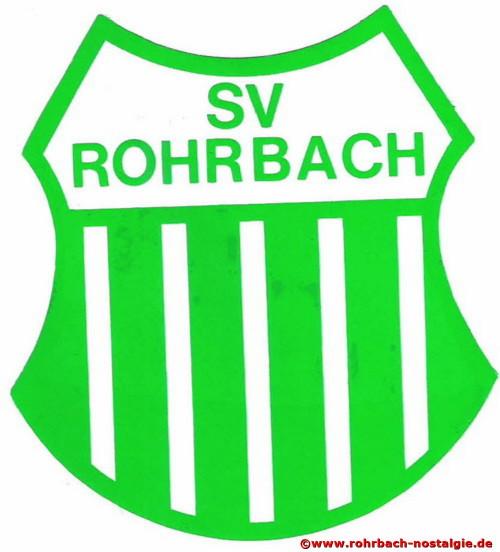 Vereinswappen SVR