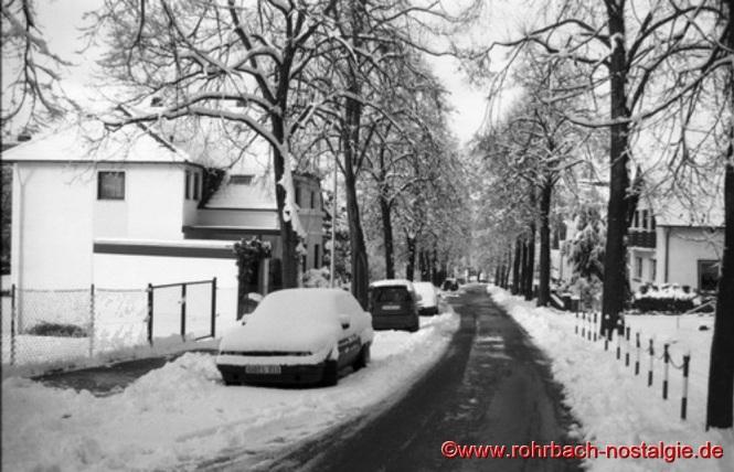 Blick in die Detzelstraße (En de Seye)