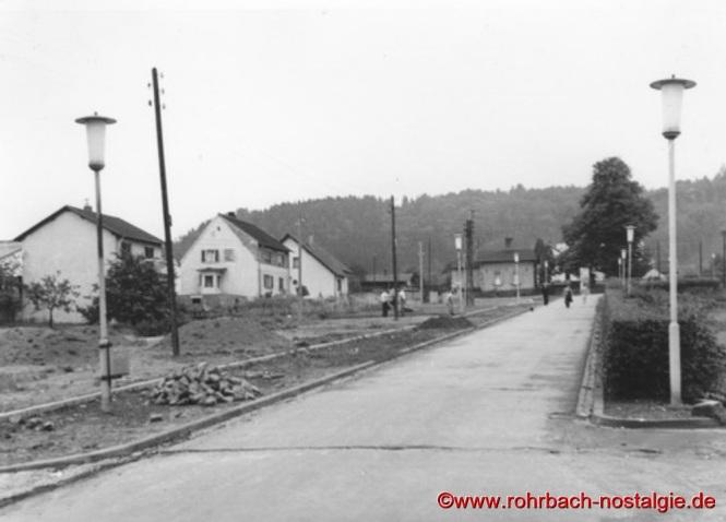 Die Bahnhofstraße