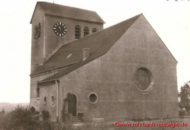 1958 - Die Christuskirche