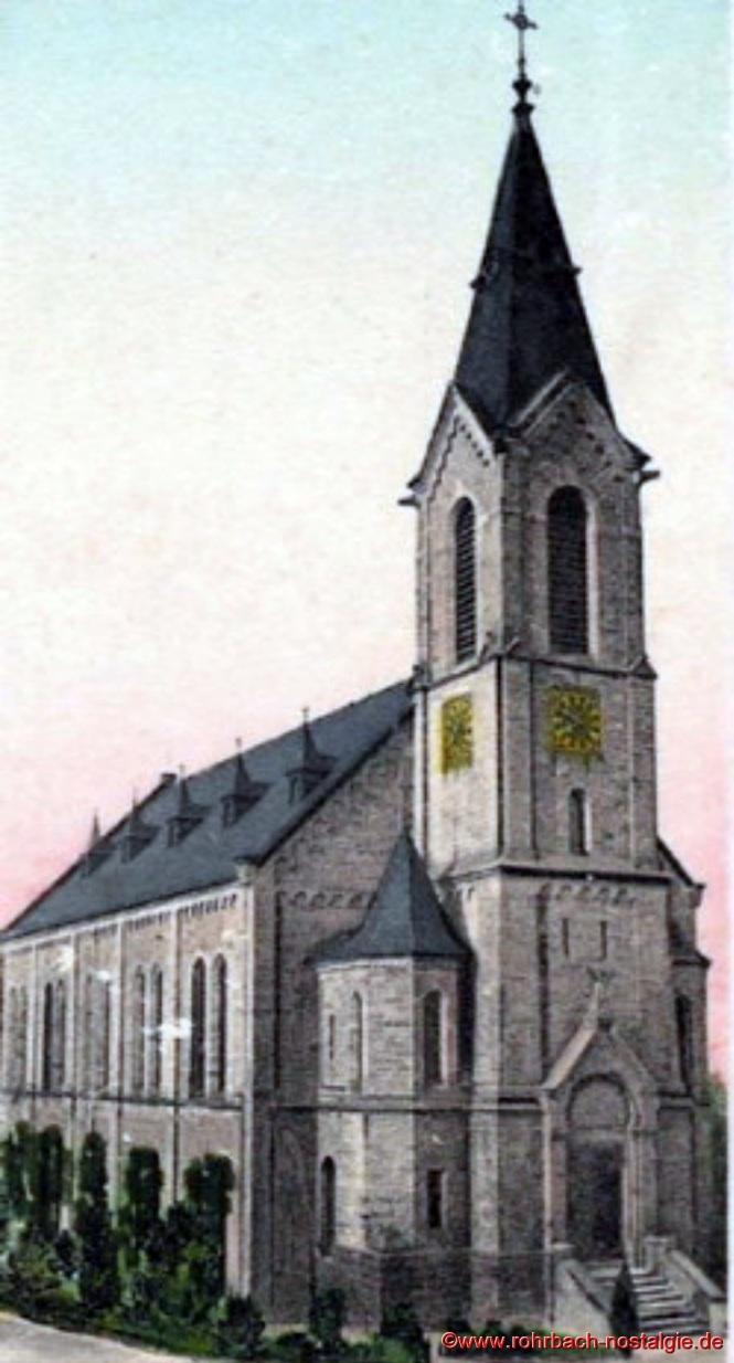 1894 Die Johanneskirche