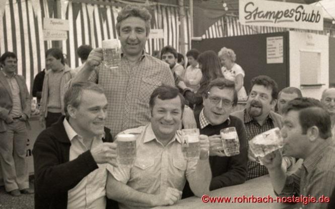 Das gute Becker Bier
