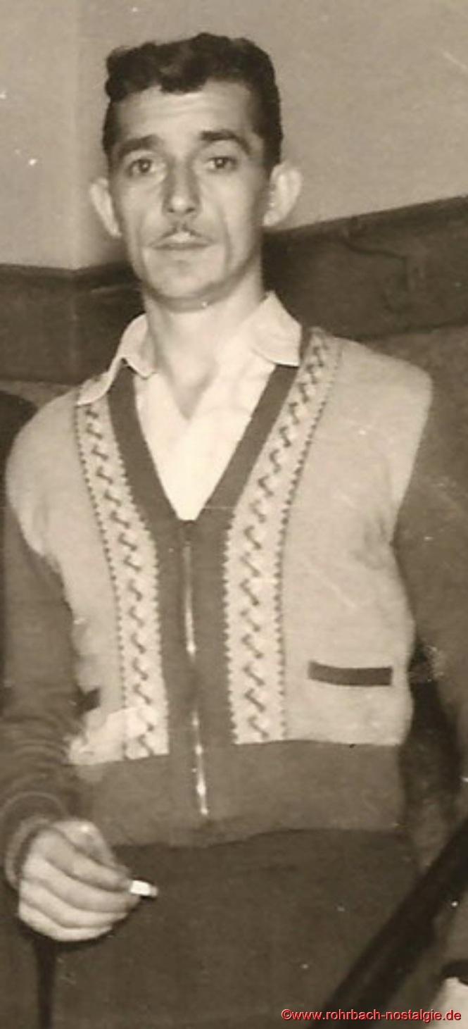 "Rudi Deckarm – auch bekannt als ""de Sheriff"""