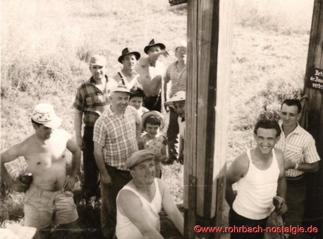 1960 Baubeginn Edelweißhütte-10
