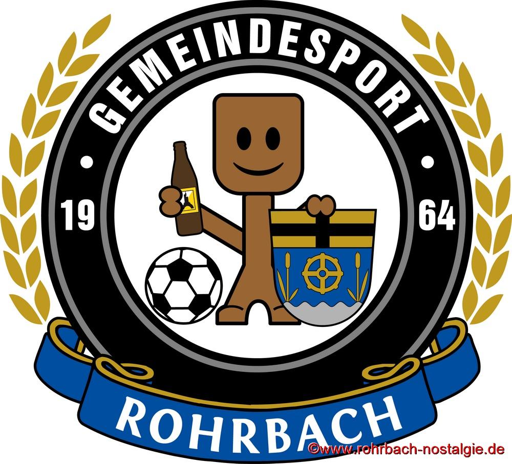 Das Wappen des Gemeindesports
