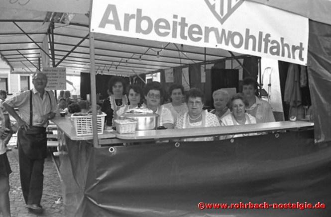1989 Frauen der Arbeiterwohlfahrt