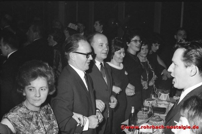 1967 Alles schunkelt