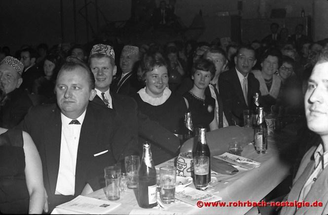 1968 Bekannte Rohrbacher Gesichter
