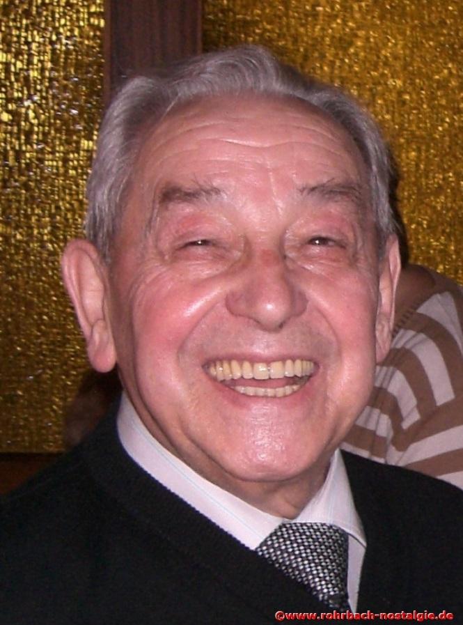 Albert Senzig beliebter Pädagoge und Lokalreporter