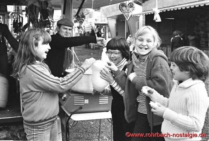 1979 Zuckerwatte