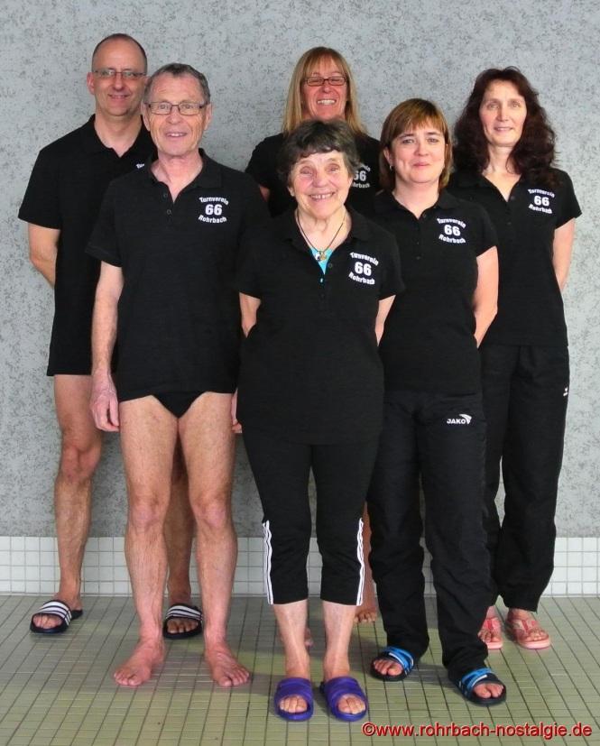Team Schwimmen