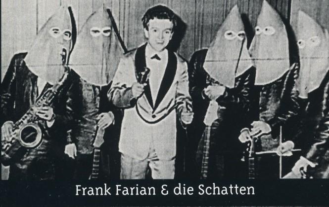 Frank Farian und die Schatten (1)