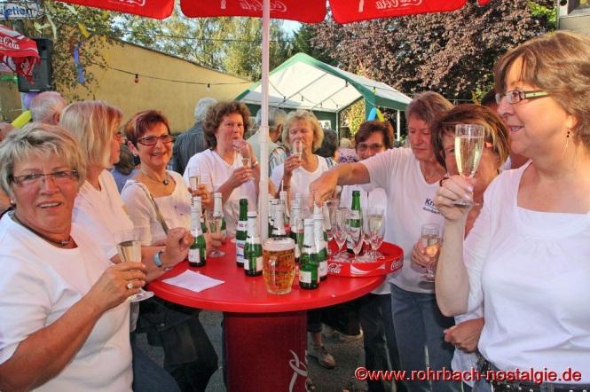Prost - Fit und Flott - Die Damen vom Kneippverein