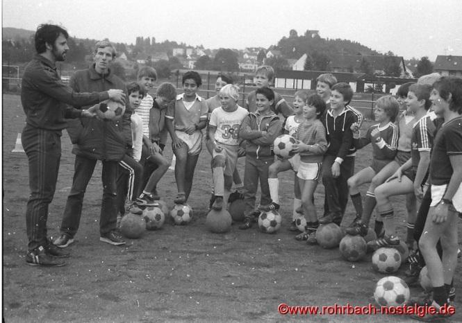 1984 Wolfgang Seel