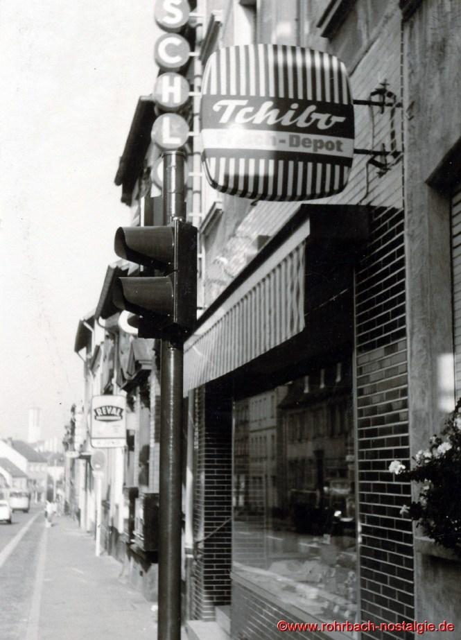 1974 Das Cafe Persil