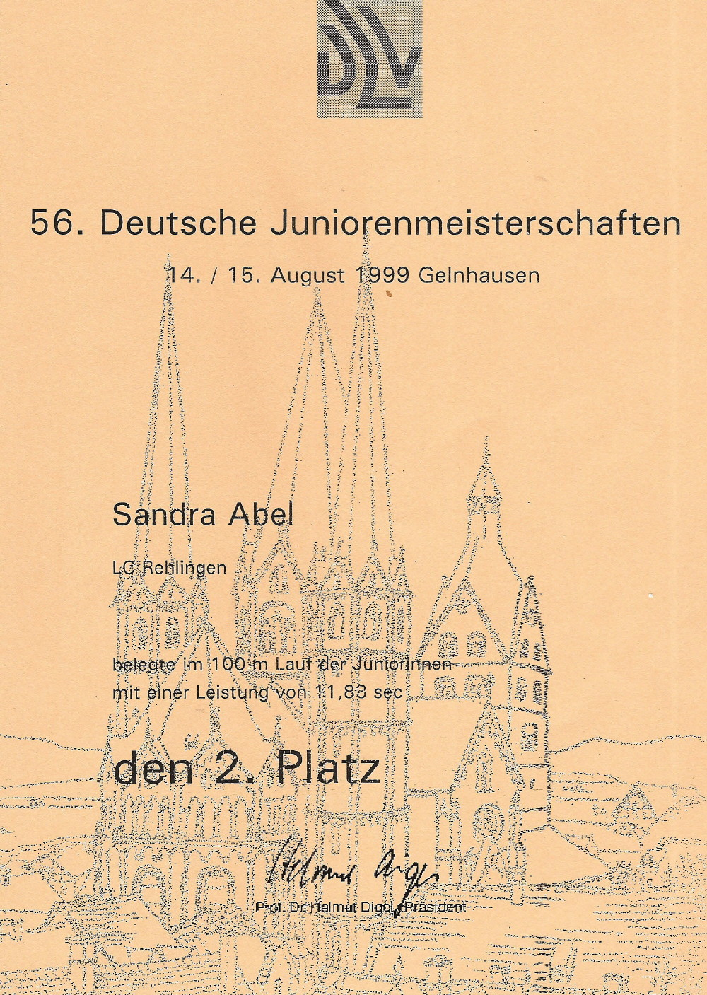 1999-gelnhausen-urkunde-100-m